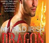 Listen Up! #Audiobook Review: My Wild Irish Dragon by Ashlyn Chase