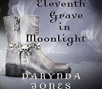 Listen Up! #Audiobook Review: Eleventh Grave in Moonlight by Darynda Jones