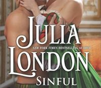 Review: Sinful Scottish Laird by Julia London