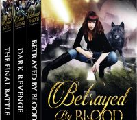 Author Guest Post: Tiffany Shand (Amaranthine Chronicles Boxed Set)