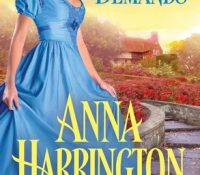 Review: If the Duke Demands by Anna Harrington