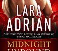 Review: Midnight Unbound by Lara Adrian