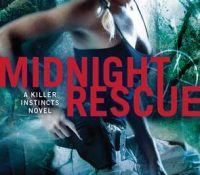 Review: Midnight Rescue by Elle Kennedy