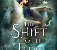 Cover Reveal: The Shift of the Tide by Jeffe Kennedy