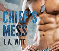 Review: Chief's Mess by L.A. Witt