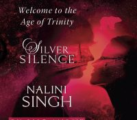 Review + Excerpt: Silver Silence by Nalini Singh