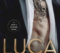 Review: Luca by Sarah Castille