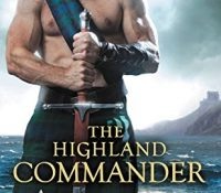 Review: The Highland Commander by Amy Jarecki