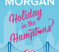 Review: Holiday in the Hamptons by Sarah Morgan