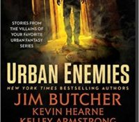Review: Urban Enemies Anthology