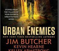 Review: Urban Enemies Anthology