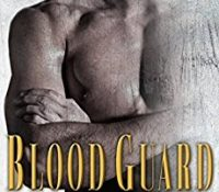 Sunday Snippet: Blood Guard by Megan Erickson