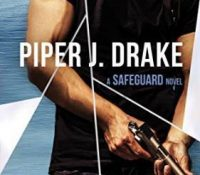 Author Interview: Piper J. Drake (Contracted Defense)