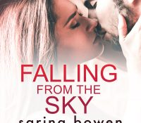 Listen Up! #Audiobook Review: Falling From the Sky by Sarina Bowen