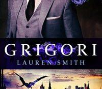 Review: Grigori by Lauren Smith