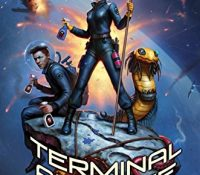 Review: Terminal Alliance by Jim C. Hines