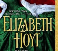 Review: Once Upon a Christmas Eve by Elizabeth Hoyt