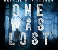 Listen Up! #Audiobook Review: One Was Lost by Natalie D. Richards
