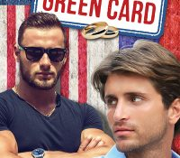 Review + Blog Tour: Operation Green Card by G.B. Gordon