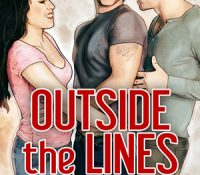 Review: Outside the Lines by Anna Zabo