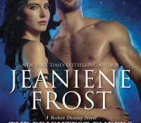 Review: The Brightest Embers by Jeaniene Frost