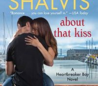 Review: About That Kiss by Jill Shalvis