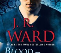 Sunday Snippet: Blood Fury by J.R. Ward
