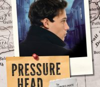 Review: Pressure Head by JL Merrow