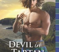 Review: Devil in Tartan by Julia London