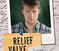 Review: Relief Valve by JL Merrow