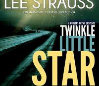 Listen Up! #Audiobook Review: Twinkle Little Star by Lee Strauss