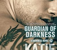Review: Guardian of Darkness by Katie Reus