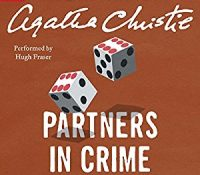 Listen Up! #Audiobook Review: Partners in Crime by Agatha Christie