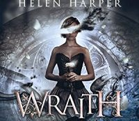 Listen Up! #Audiobook Review: Wraith by Helen Harper
