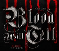 Sunday Snippet: Blood Will Tell by Colleen Myers