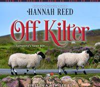 Listen Up! #Audiobook Review: Off Kilter by Hannah Reed