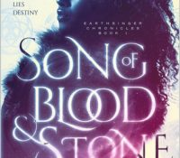 Review: Song of Blood & Stone by L. Penelope