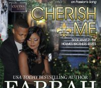 Review: Cherish Me by Farrah Rochon