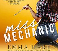Listen Up! #Audiobook Review: Miss Mechanic by Emma Hart