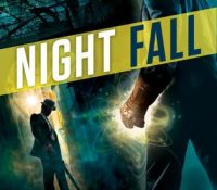 Review: Night Fall by Simon R. Green