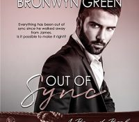 JIAM #Audiobook Review: Out of Sync by Bronwyn Green