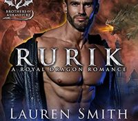 Listen Up! #Audiobook Review: Rurik by Lauren Smith