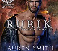 Listen Up! #Audiobook Review: Rurik by Lauren Smith
