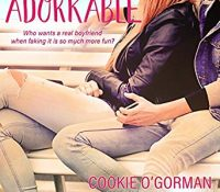 Listen Up! #Audiobook Review: Adorkable by Cookie O'Gorman