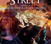 Sunday Snippet: Frenchman Street by Suzanne Johnson