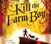 Review: Kill the Farm Boy by Kevin Hearne + Delilah S. Dawson