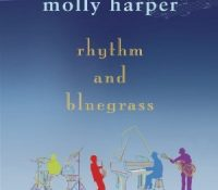 Listen Up! #Audiobook Review: Rhythm and Bluegrass by Molly Harper
