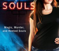 Review: Rogue Souls by Chelsea Mueller
