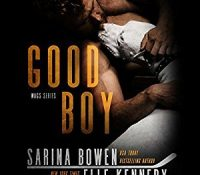 Listen Up! #Audiobook Review: Good Boy by Sarina Bowen and Elle Kennedy