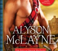 Review: Highland Betrayal by Alyson McLayne